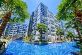 2 Beds Condo For Sale In Central Pattaya - Grand Avenue