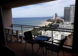 1 Bed Condo For Rent In Central Pattaya - Northshore
