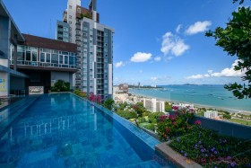 2 Beds Condo For Sale And Rent In Central Pattaya - Centric Sea