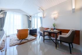 1 Bed Condo For Sale In Na Jomtien - Grand Florida Beachfront