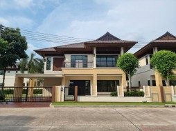 3 Beds House For Sale In East Pattaya - Baan Sirin