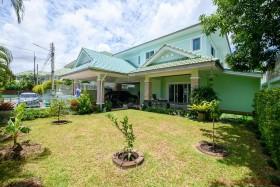3 Beds House For Sale In Naklua - Baan Chalita 1