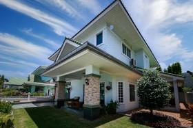 4 Beds House For Sale In Naklua - Baan Chalita 1