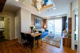 2 Beds Condo For Sale In Jomtien - Dusit Grand Park