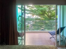 1 Bed Condo For Sale In Naklua - Wongamart Privacy