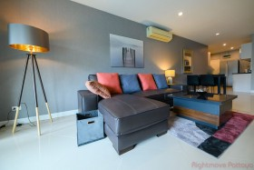 2 Beds Condo For Sale And Rent In Pratumnak - Lofts Pratumnak