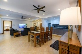 2 Beds Condo For Sale And Rent In Jomtien - View Talay 2 B