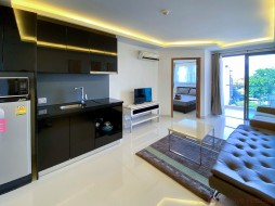 1 Bed Condo For Sale In Naklua - Club Royal