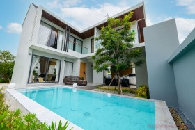 3 Beds House For Sale In Huay Yai - D-Space