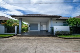 3 Beds House For Sale In Huay Yai - Panalee Banna Village