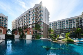 2 Beds Condo For Sale In South Pattaya - Arcadia Beach Continental
