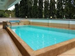 Studio Condo For Sale In Bang Saray - Beach & Mountain Condo